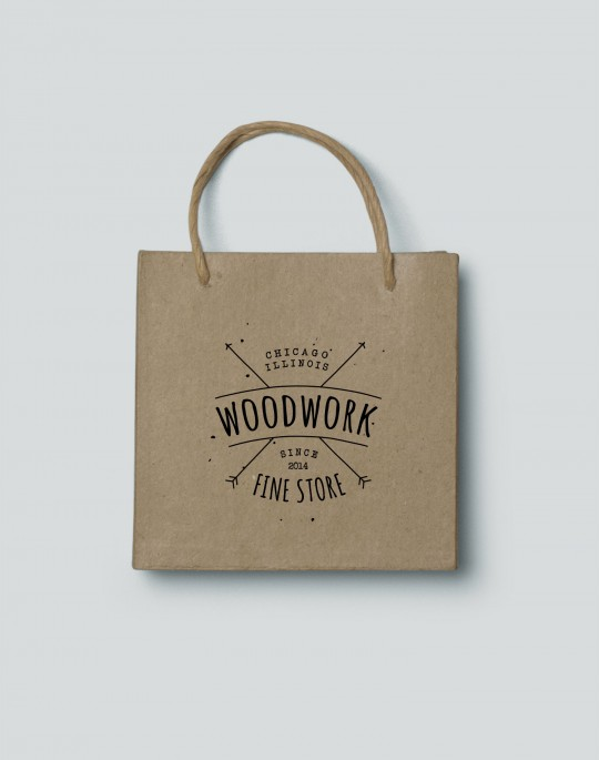 Woodwork Fine Store